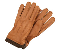 Fingerhandschuh sudan brown