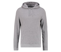 Strickpullover grey