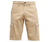 Shorts camel washed
