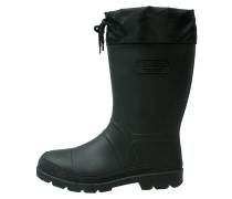 HUNTER Gummistiefel black