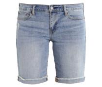 AUSTIN - Jeans Shorts - light indigo