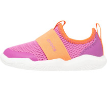 SWIFTWATER Sneaker low party pink/tangerine