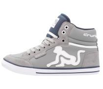 BOSTON CLASSIC Sneaker high grey/navy blue