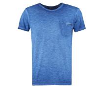 NESI TShirt basic estate blue