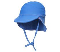 Mütze ocean blue