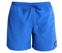 SOLID Badeshorts blue