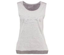 Top - new grey marl