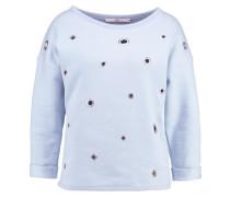 SAINT Sweatshirt bleached air