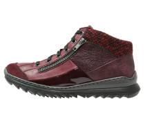 Sneaker high pomerol/vino/bordeaux