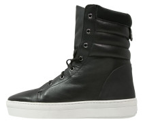 JACKIE Sneaker high black