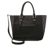 MAGNOLIA ROSE Handtasche black