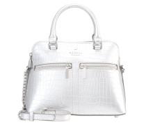 PIPPA Handtasche space silver