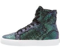 SKYTOP - Sneaker high - black
