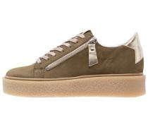 PAMPA SNEAKER Sneaker low kaki