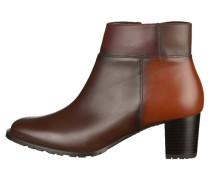 Ankle Boot moro setter/ barolo