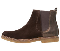 Ankle Boot mocca