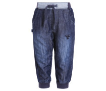 FRANS Jeans Relaxed Fit dark denim wash