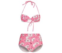 SUNBURST Bikini multibright