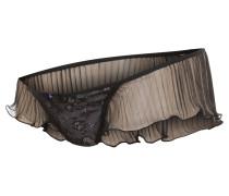 OPERA Panties black/lilac