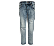 LUNA Jeans Slim Fit semilla wash