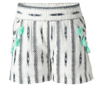 EUSTIS - Shorts - off-white