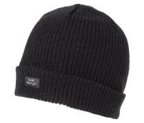 HALLADAY Mütze black