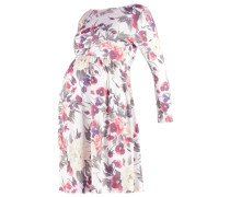 Jerseykleid rose