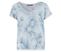 CAMILA TShirt print turquoise