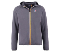 KWay Sweatjacke grey smoke