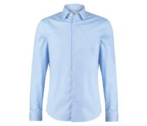 Businesshemd light blue
