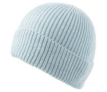 Mütze - light blue