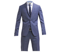 CIMELOTTI Anzug blaugrau
