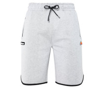 SYSTEM - Shorts - ath grey marl