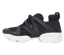 KRISTA Sneaker low black