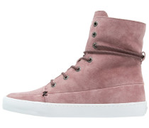VERMONT Sneaker high wine/white