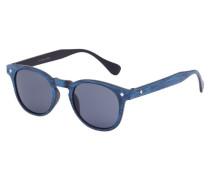 Sonnenbrille - aluminum