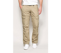 Cargohose natural