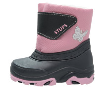 Snowboot / Winterstiefel rosa