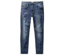 Jeans Slim Fit medium blue