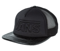 FREEMAN TRUCKER Cap black croc
