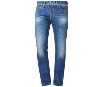 PARIS - Jeans Slim Fit - used denim