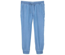 MOROCCO - Jeans Relaxed Fit - medium blue