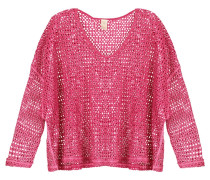 NAPA - Strickpullover - pink