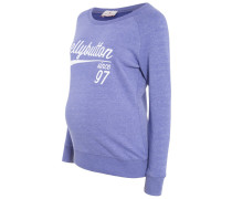 ELLA Sweatshirt true navy