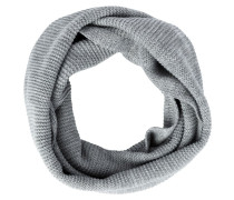 JACKNIT - Schlauchschal - light grey melange