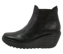 YOSS Ankle Boot black