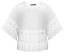 RIMA Bluse off white
