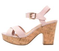 IYLA High Heel Sandaletten blush