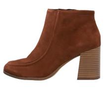 KALEY - Ankle Boot - hazel