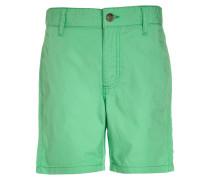 BERMUDA BASIC - Shorts - light green